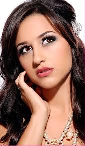 makeup by noel sweeny zarzar models