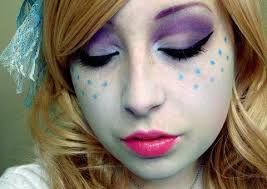 monster high makeup archives about