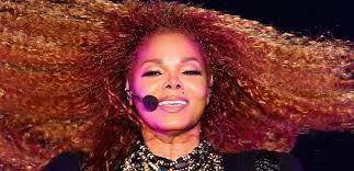 janet jackson goes makeup free at the