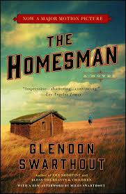 The Homesman: A Novel: Glendon Swarthout: 9781476754260: Amazon ...