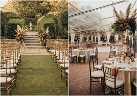por dallas wedding venues