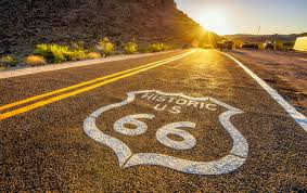 """Hit the """"Mother Road"""" and Discover the Best Route 66 Camping"""