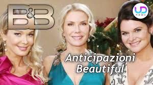 Anticipazioni Beautiful Trama Puntate dal 31 Agosto al 4 Settembre 2020
