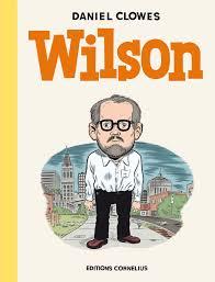Wilson - Daniel Clowes - SensCritique