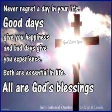 god quotes god blessings