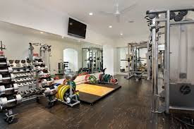 1207 wagner rd traditional home gym