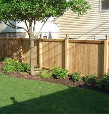 Fencing Ring S End