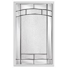 element element decorative glass insert