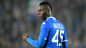 Sharjah deny making an offer to sign Mario Balotelli - The National