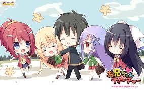 Hình ảnh Chibi - Top 60 ảnh Anime Chibi dễ thương kute nhất | Ảnh hoạt hình  chibi, Anime, Hình ảnh
