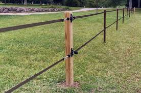 Horseguard Fence The Posts
