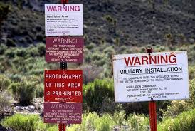 Let's see them aliens': 300,000 Facebook users pledge to 'storm Area 51'    Power 97