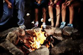 5 Spooky Ghost Stories To Tell Kids Around The Campfire Cafemom Com