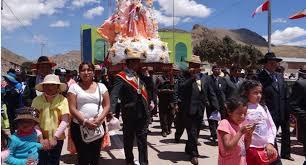 Puno: Trueque ancestral cerró festividad de Virgen del Rosario en ...