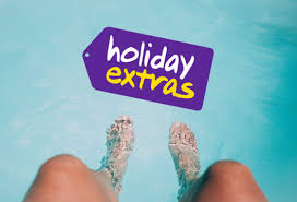 holiday extras codes voucher