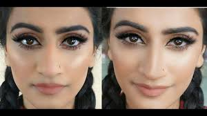 makeup for large nose saubhaya makeup