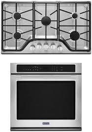 maytag 2 piece kitchen appliances