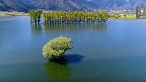 Η μυθική λίμνη όπου ο Ηρακλής πάλεψε με τις Στυμφαλίδες Όρνιθες (vid) -  PatrisNews - Εφημερίδα Πατρίς Ηλείας