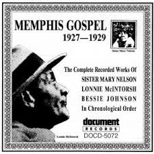 Bessie Johnson and Her Sanctified Singers - The Document Records Store