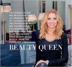 beauty queen tina wellness beauty