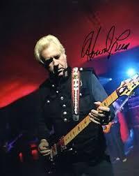 GFA Heart Guitarist * HOWARD LEESE * Signed Autograph 8x10 Photo PROOF H1  COA | eBay