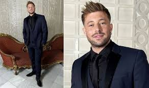 Duncan James health: Blue singer had a trapped nerve that could ...