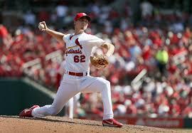 Rookie Luke Weaver shines again, Cardinals top Reds