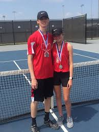 Addie Griffin and Josh Calhoun won... - Maypearl ISD Home of the Panthers |  Facebook