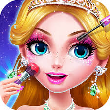 princess makeup salon 3 apk