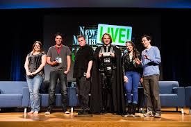 Jenny Lawson, David Thorne, Matt Sloan, Aaron Yonda, Daria…   Flickr