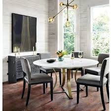 white dining table with bench spreza co
