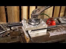 quick change turning toolpost holder