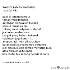 danial fikri soesilo toer quotes yourquote