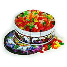 gummy bears erdrop