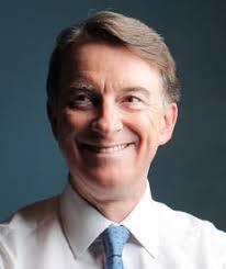 Peter Mandelson - Chartwell Speakers Bureau