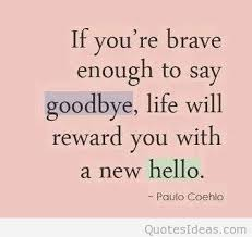 goodbye quotes images
