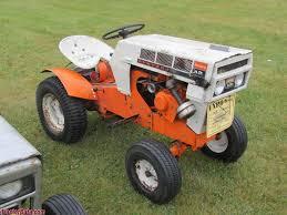 sears suburban 12 917 25350 tractor