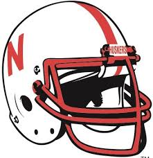 Wall Decals Sports Outdoors 3 Inch University Of Nebraska Huskers Nu Cornhuskers Logo Removable Wall Decal Sticker Art Ncaa Home Room Decor 3 By 3 Inches
