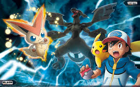Pokemon Movie Wallpapers - Top Free Pokemon Movie Backgrounds ...