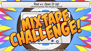 MixTape Challenge