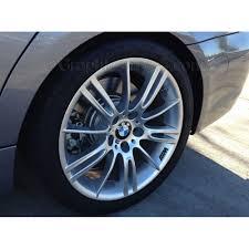 Bmw M Tech M Sport Alloy Wheel Decals