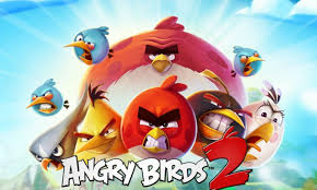 Angry Birds 2 is released six years after the original