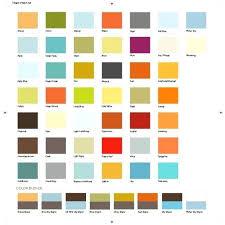 berger paints colour chart berger paint