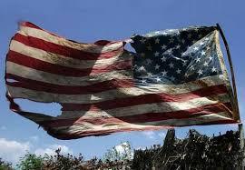 رئیس سابق ستاد مشترک ارتش ایالات متحده: آمریکا در حال فروپاشی است ...