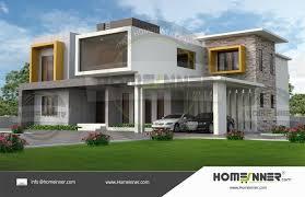 3000 sq ft 5 bedroom kerala beautiful