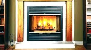 outdoor propane fireplace five benefits