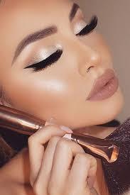 25 gorgeous party makeup ideas that