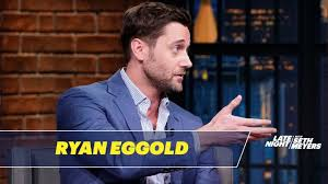 Ryan Eggold Would Be a Terrible Doctor in Real Life - YouTube