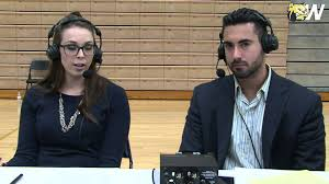 2015 Wingate Volleyball - CN postgame interview with coach Abbi Hayes  (10/30/15) - YouTube