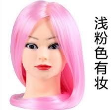 head mannequin head wig head